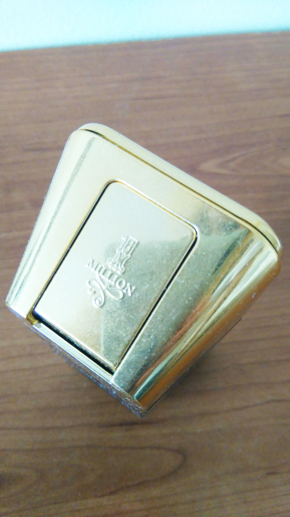 parfém 1 Million
